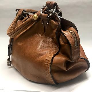 Céline Dual-Strap Handbag