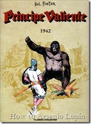 P00006 - Príncipe Valiente (1942)