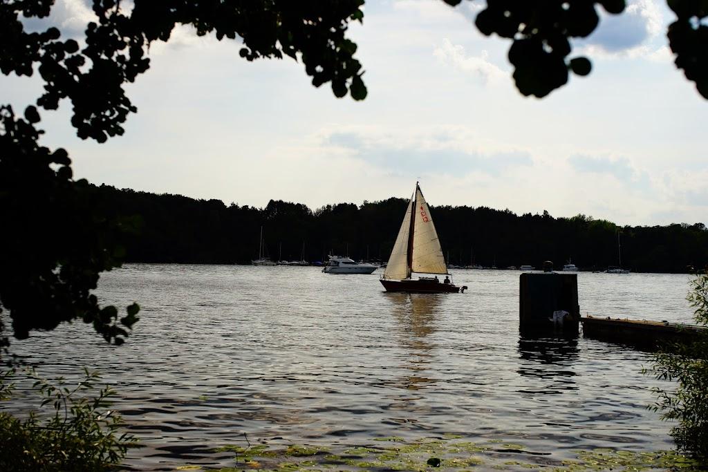 Promenad Södermalm runt - Årstaviken till Västerbron