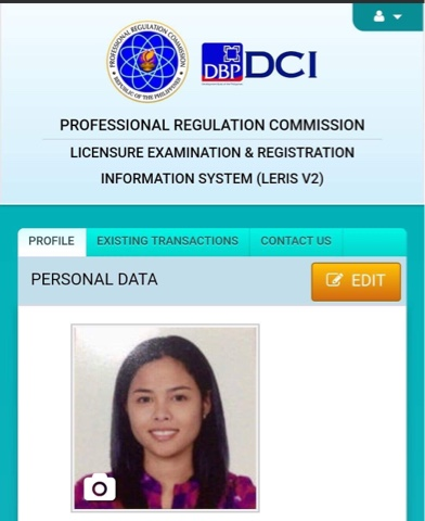 PRC ID License renewal in Three Easy Steps