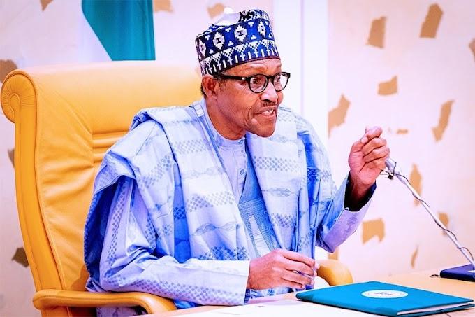 Buhari: Nigeria Will Sustain Relationship with Spain, Qatar