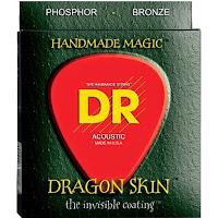 DR Handmade Dragon Skin