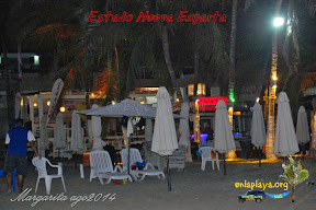 Playa El Yaque NE133, Estado Nueva Esparta, Tubores, top100