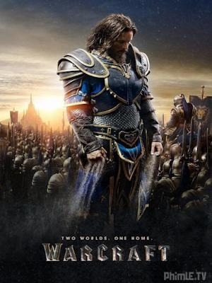 Warcraft: Đại Chiến Hai Thế Giới