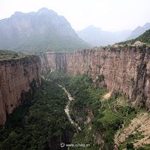 南太行:峡谷中穿越 photos, pictures
