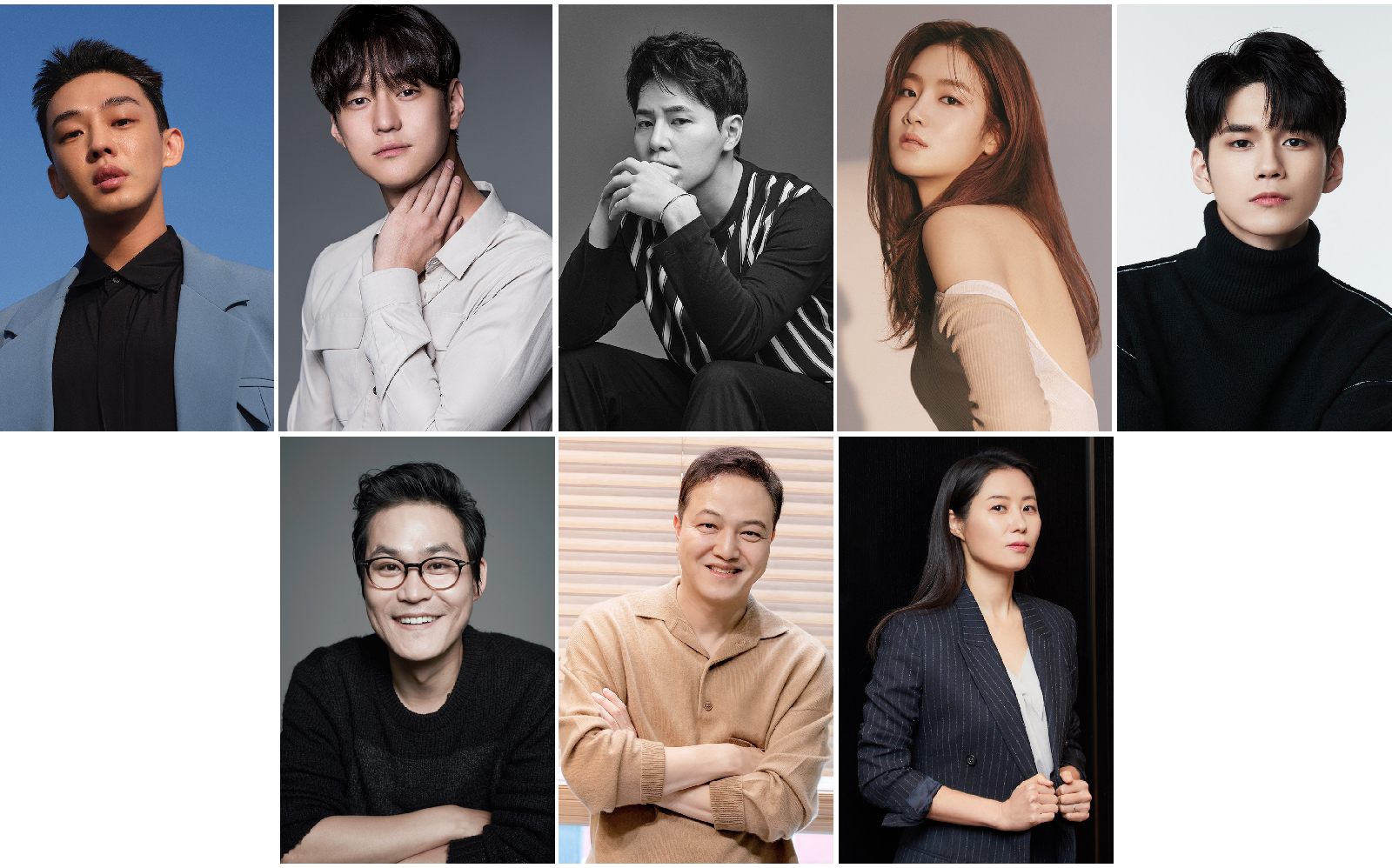 มาแน่! Netflix ยืนยันการผลิตภาพยนตร์แอคชั่นสุดมันส์ Seoul Vibe ยกทัพนักแสดงคุณภาพมาเพียบ นำโดยยูอาอิน, โกคยองพโย, อีคยูฮยอง, พัคจูฮยอน, องซองอู, คิมซองกยุน,จองอุงอิน และ มุนโซรี