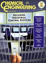 Free subscribe - Chemical Engineering Magazine July 2013 edition