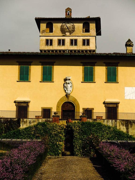 Villa Petraia-19