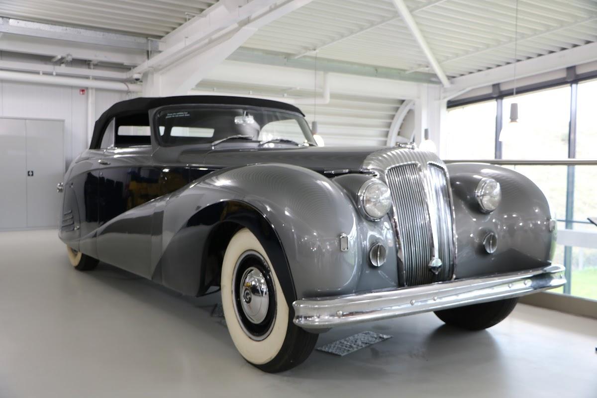 The British Motor Museum 0584.JPG