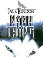 Nanh trắng - Jack London