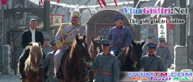 Xem Phim Mạt Đại Thiên Sư - Mr Yin And Yang Of The Last Fearless - phimtm.com - Ảnh 1
