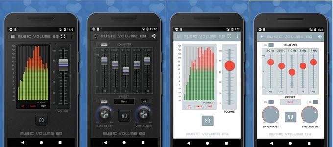 musica-volume-equalizzatore