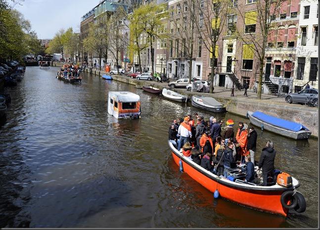 Dia do Rei - Amsterdam 26