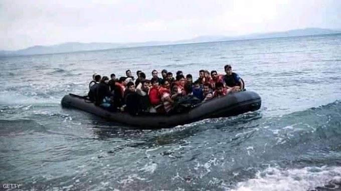La inmigración clandestina, procedente de Marruecos, empieza también a llegar a Portugal.