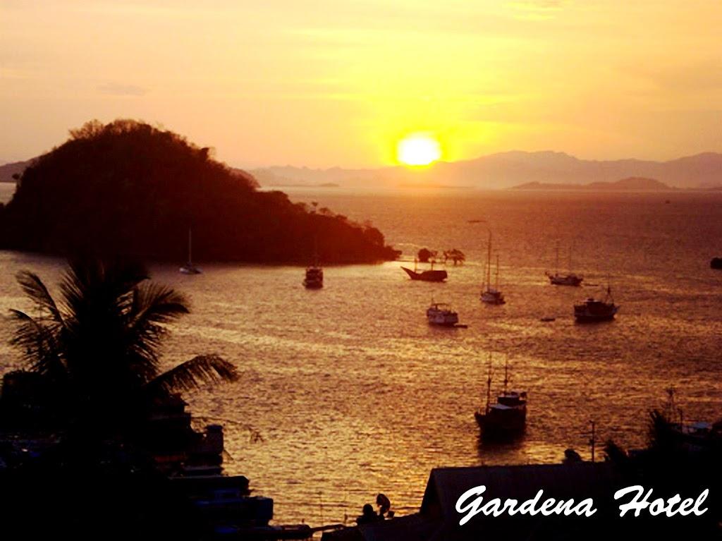 Gardena Sunset View