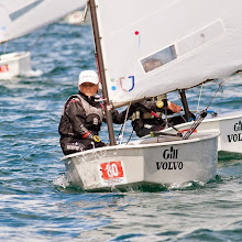 CH Marine Optimist Nationals 2014 Day1