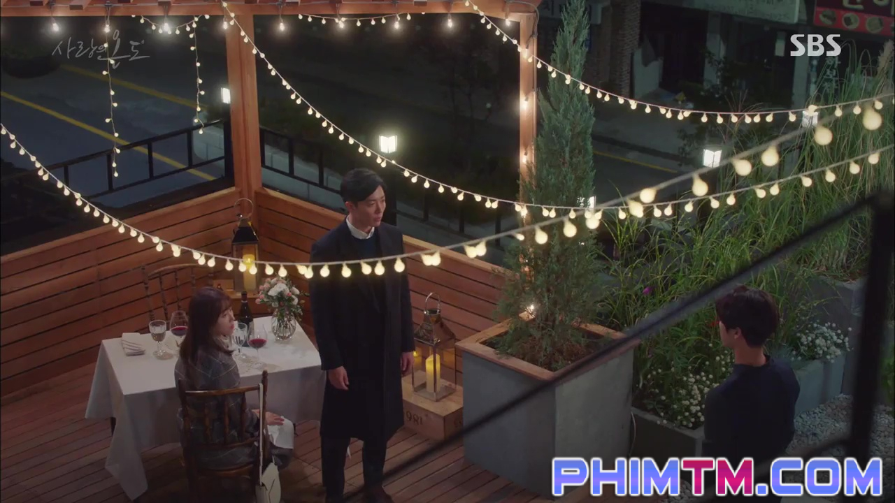 Đến nam thứ phim Hàn hoàn hảo nhất năm cũng mất điểm vì thích drama - Ảnh 14.