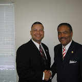 Grand Polemarch Visit