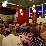 Bingo voor goed doel: Stichting Noordzeeziekte - Foto's Martje en Jeannette Ritzema