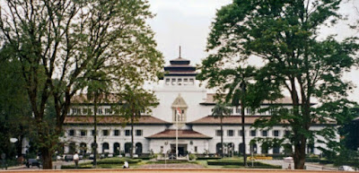 5 Points of Interest Tourism Bandung