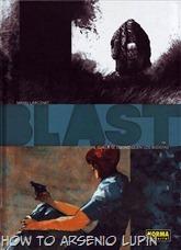 P00004 - Blast  - Ojala Se Equivoq