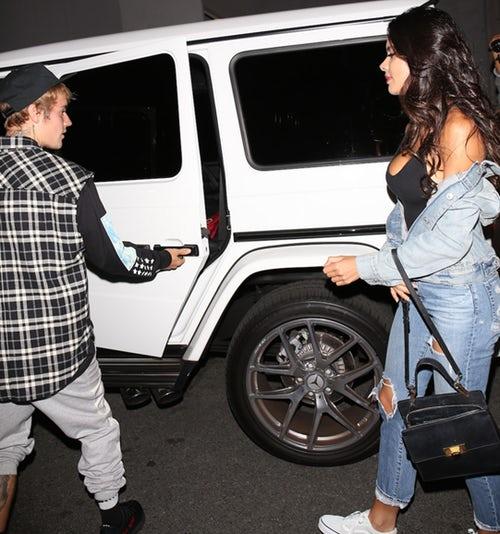 Justin Bieber Mapenzini Na Bebe Mpya?