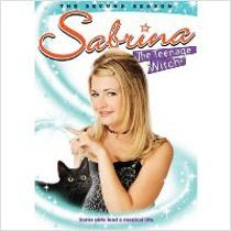 Sabrina The Teenage Witch Season 1 - Phù thủy sabrina