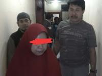 Polisi Usut Kasus Ibu-ibu Pukul Wajah Siswi SD di Makassar.