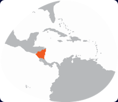 nicaragua-country-map