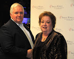 Paul and Suzanne Harrington