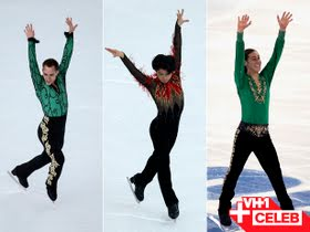 Sochi+Style:+The+Wackiest