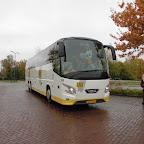 VDL Futura van Oad Reizen bus 249