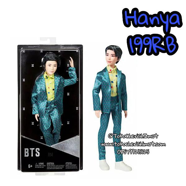 Jual Boneka Barbie BTS RM Diskon Murah Grosir Ecer Original Mattel