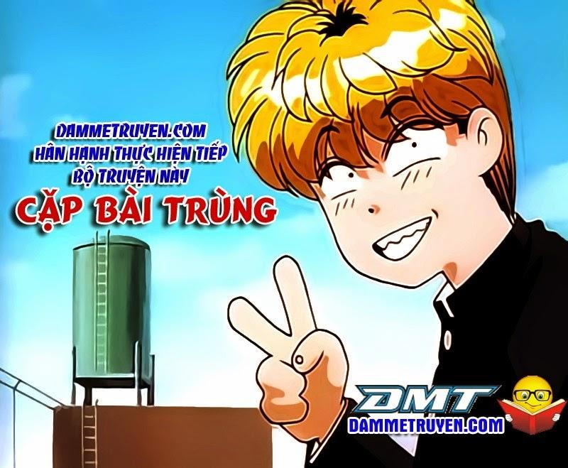 Cặp Bài Trùng – Kyou Kara Ore Wa chap 360 Trang 1 - Mangak.info