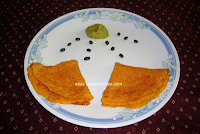 images of https://www.sailajakitchen.org/2010/11/cornmeal-tomato-dosa.html