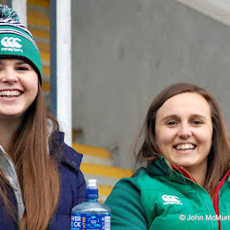 2016-03-20 Ireland v Scotland Women