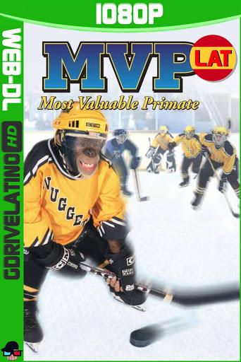 MVP: Most Valuable Primate (2000) AMZN WEB-DL 1080p Latino MKV