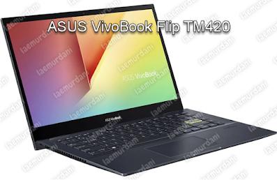 laptop asusvivobook Terbaru