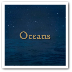Ghost Stories Oceans