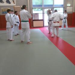 Jiu Jitsu Kerkrade 2015
