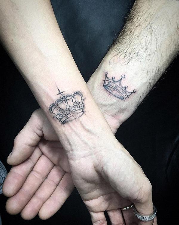 estes_rei_e_a_rainha_casal_tatuagens