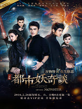 The Legend of the Monster China Drama