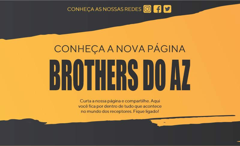 Página Brothers do Az no facebook