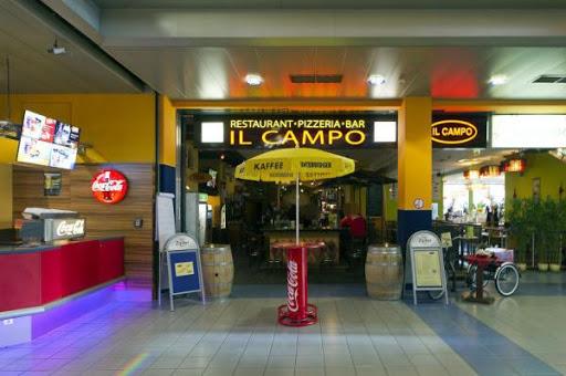 Pizzeria il Campo, Tschamlerstraße 7, 6020 Innsbruck, Österreich, Pizza Lieferdienst, state Tirol
