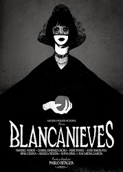 Blancanieves - Tuyết trắng