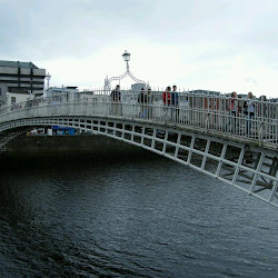 Ha'penny Bridge's profile photo