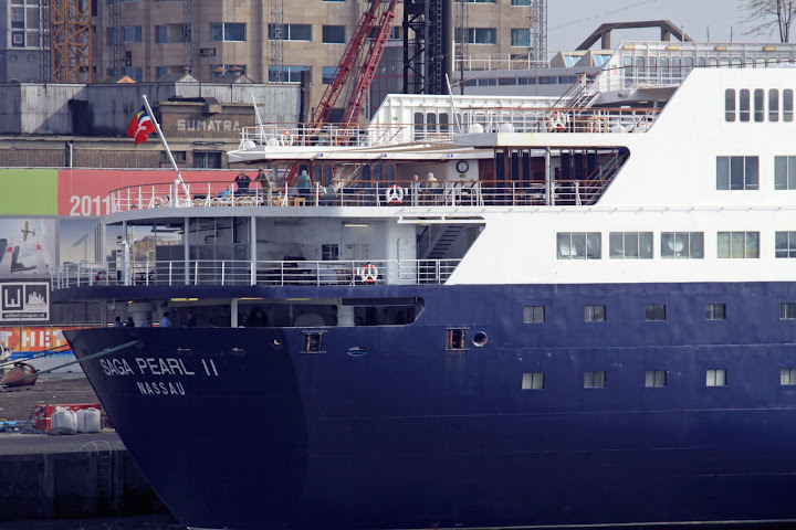 Saga - Pearl II