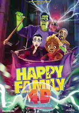 La Familia Monster (2017)