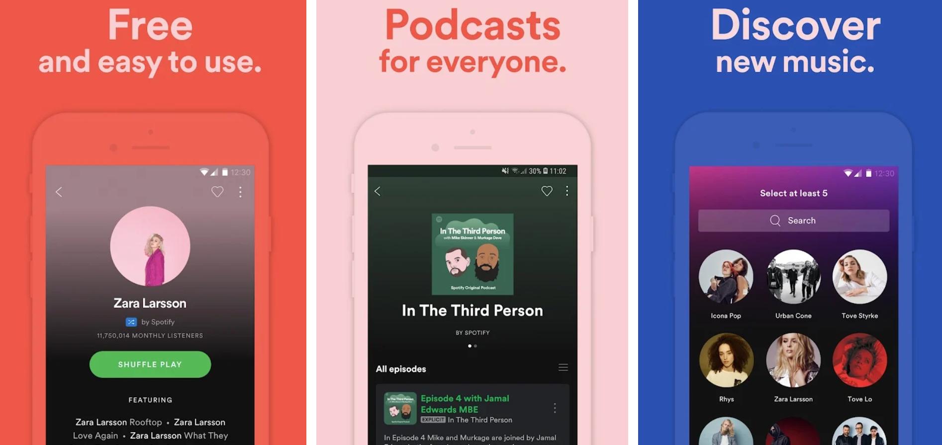 Spotify Premium Apk 8.5 Free