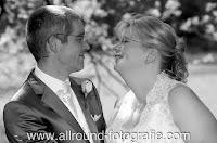 Bruidsreportage (Trouwfotograaf) - Foto van bruidspaar - 012